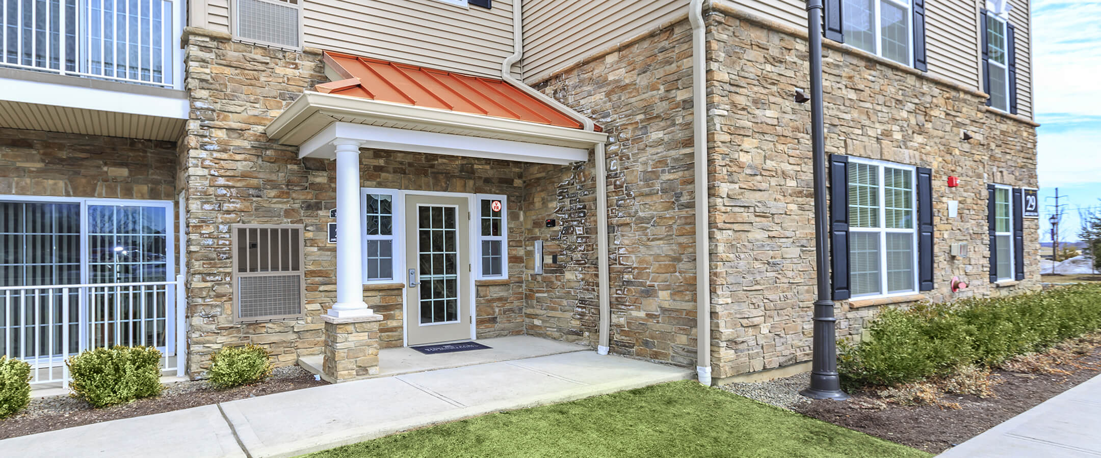 Sterling Parc At Middletown Apartment Homes In Middletown Ny